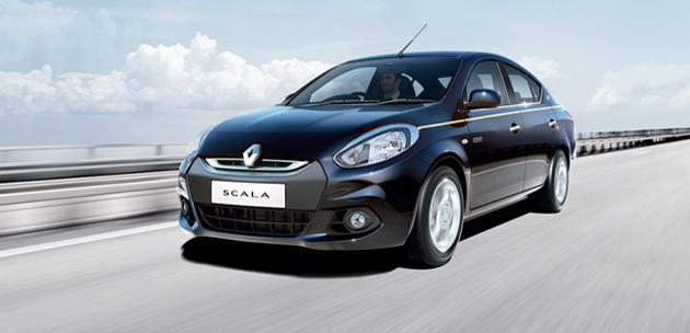 Renault Stops Production Of Pulse And Scala In India