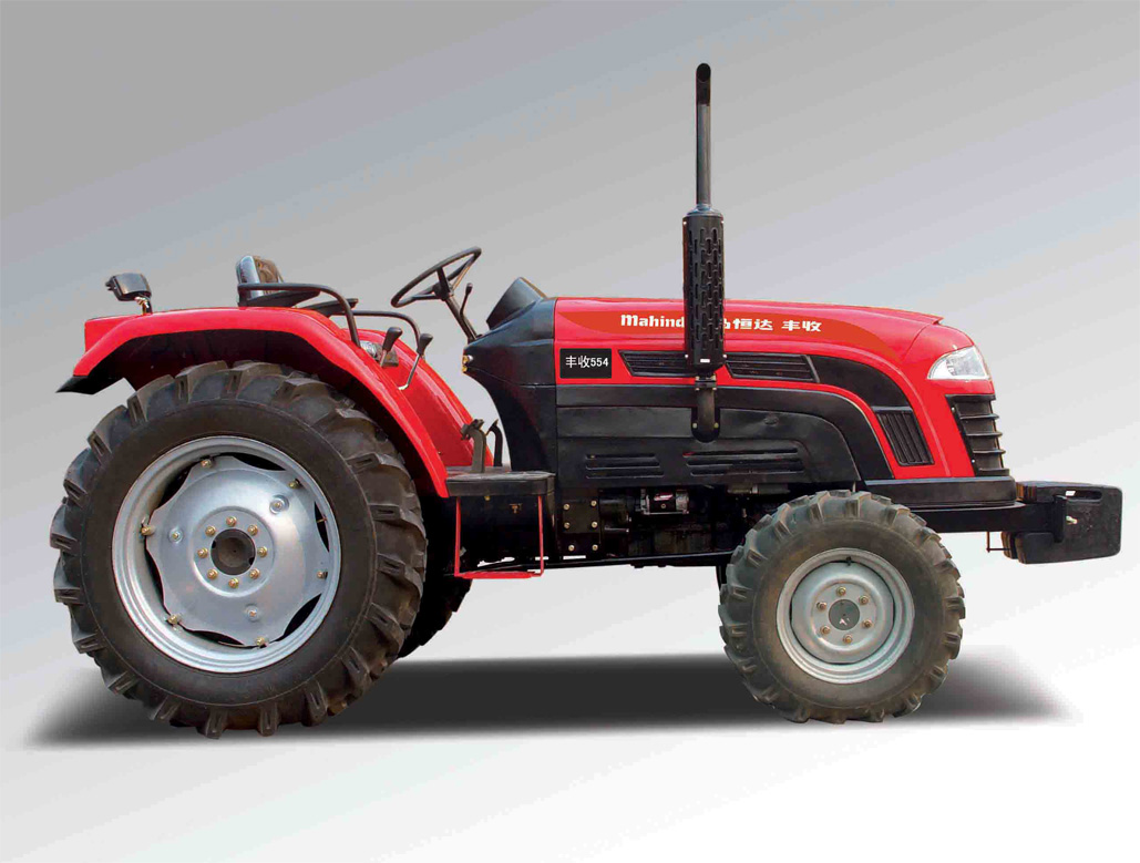 Tractor Brands In India Face Challenges To Meet Farmers' Quality And  Service Expectations