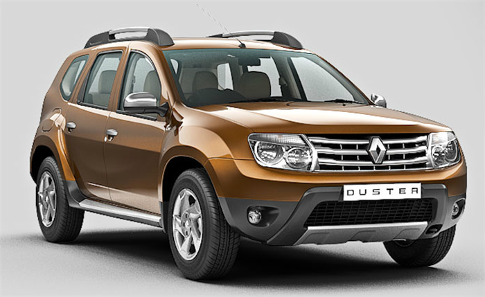 2015 Renault Duster Launched In India For Rs 8.30 Lakh