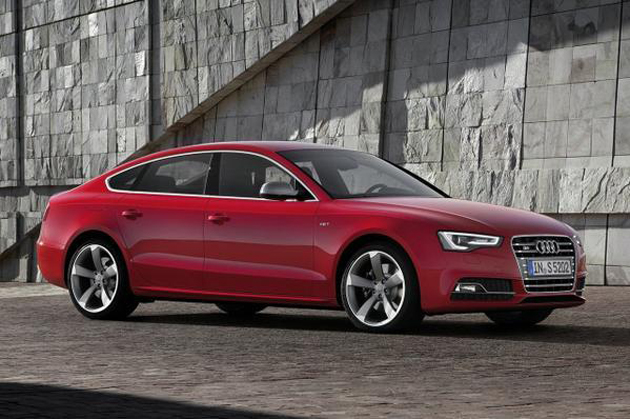 Audi S5 Sportback India Launch By Mid 2015