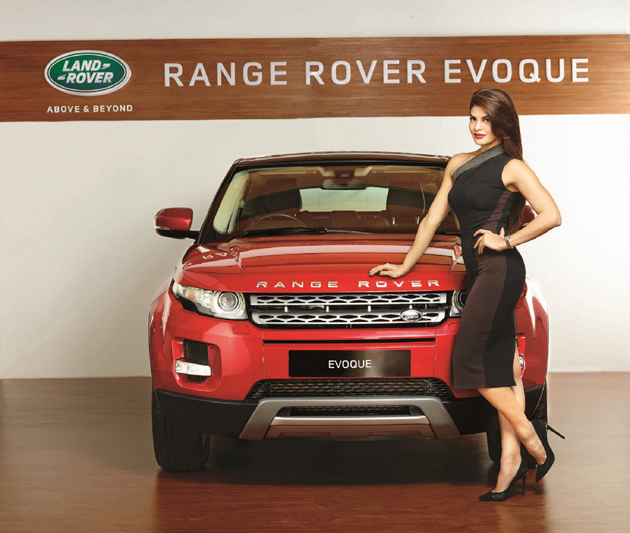 Locally Made Range Rover Evoque Launched For Rs 48.73 Lakh Ex-Showroom Mumbai