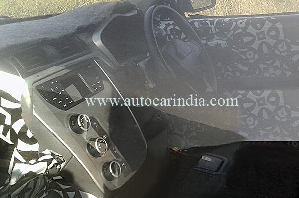 Mahindra Compact SUV Receives AMT And Plush Cabin