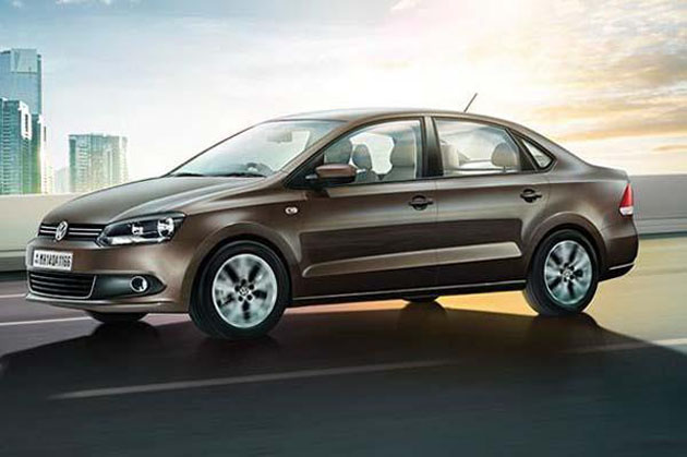 Volkswagen Vento Magnific Special Edition Launched In India