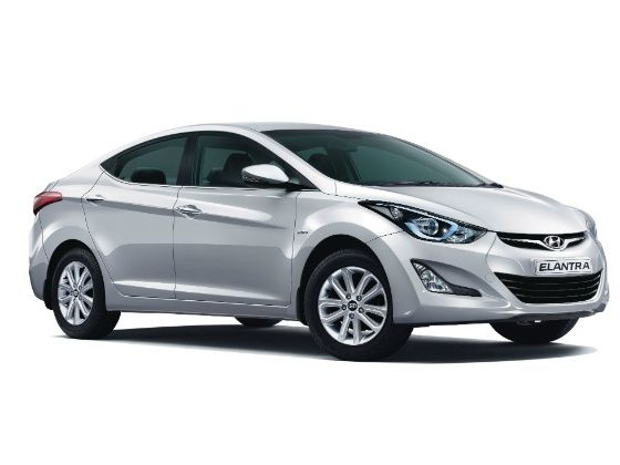 2015 Hyundai Elantra facelift launched