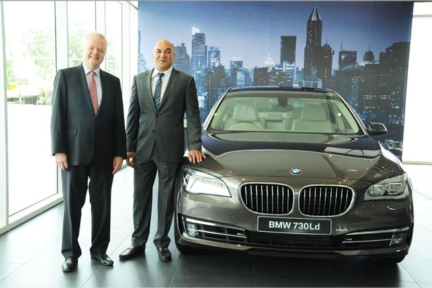BMW India Inaugurates Second Dealership In Andhra Pradesh At Vijayawada