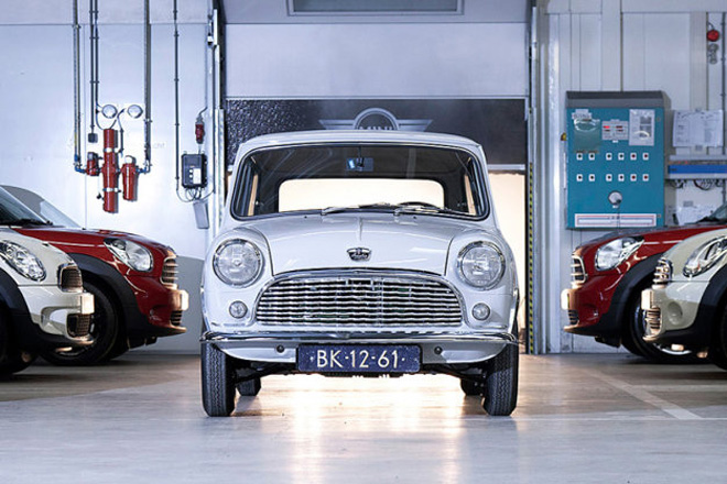 Classic Car Restoration - The Next High Of Automobile Business