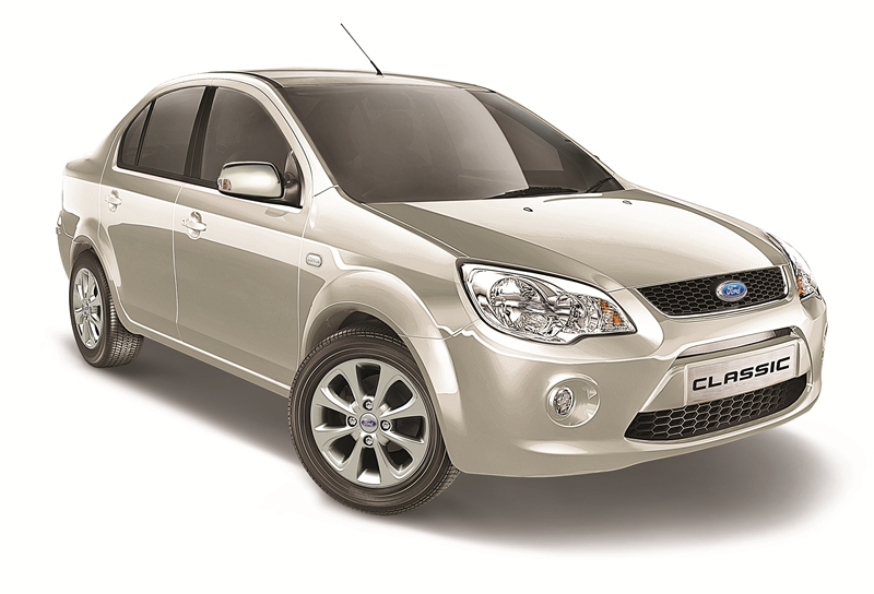 Ford Fiesta Classic 1.6 Gives Buyers A Last Chance To Buy