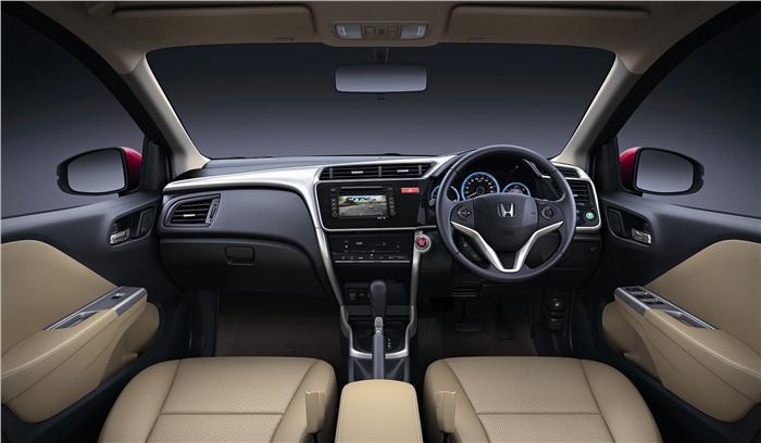 Honda City VX(O) Launched At Rs 10.64 Lakh