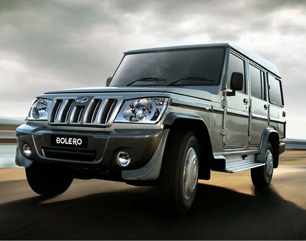 Mahindra Bolero Retains Top Spot As India's No 1 SUV For 9th Consecutive Year