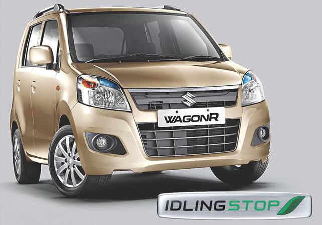Maruti To Launch Idling-Stop Feature In India
