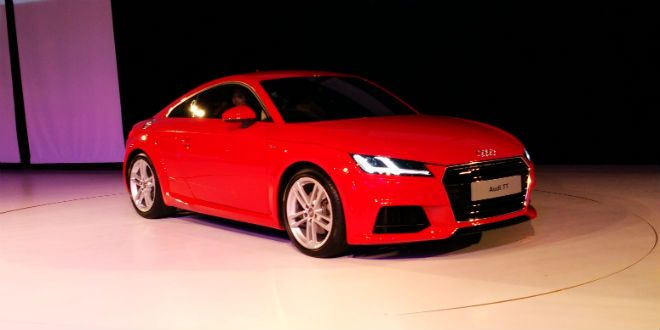 New Audi TT In India Review