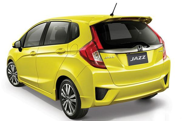 New Honda Jazz Will Get CVT Automatic For India
