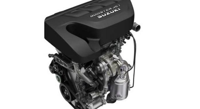 Suzuki Unveils 1.4-litre Boosterjet Turbo-Petrol Engine In Shanghai