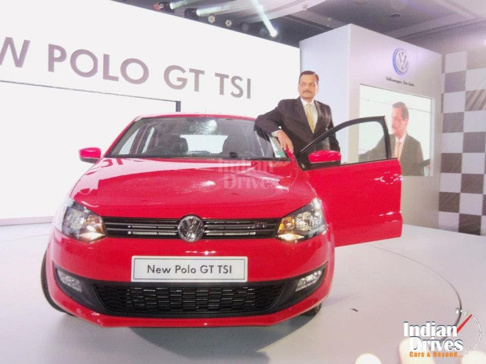 Volkswagen Deletes Features From Polo GT TSI Silently