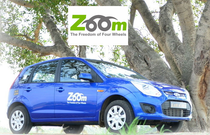 ZoomCar Service Launched In Mumbai And Chennai