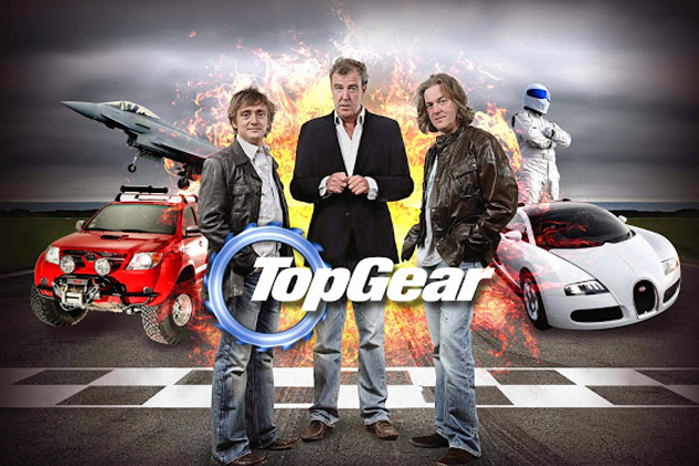 AXN India To Air Season 22 Of Top Gear