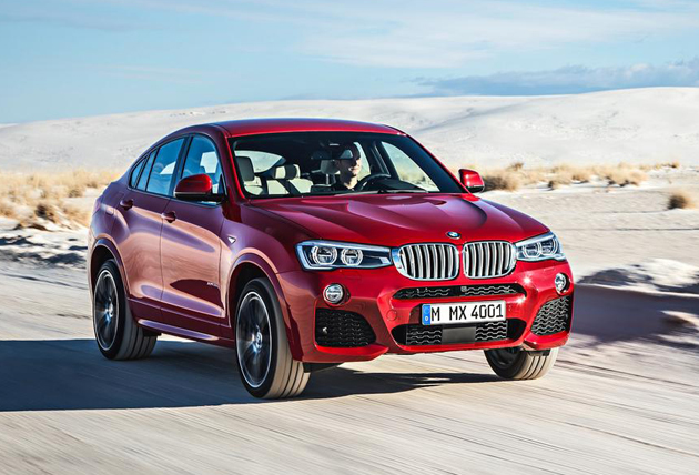 BMW X2 Will See Launch In 2017