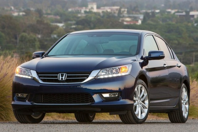 Honda Cars India Confirmed New Accord Launch For 2016