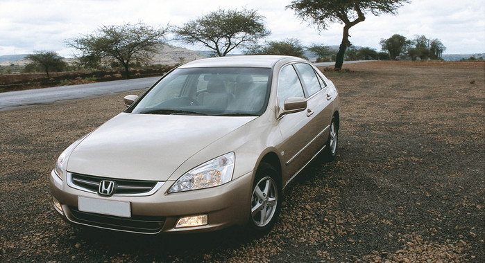 Honda Recalls Accord, CR-V And Civic In India Over Faulty Airbags