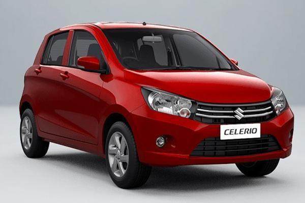 Maruti Celerio ZXi AMT Launched For Rs 4.99 Lakh Ex-Showroom Delhi