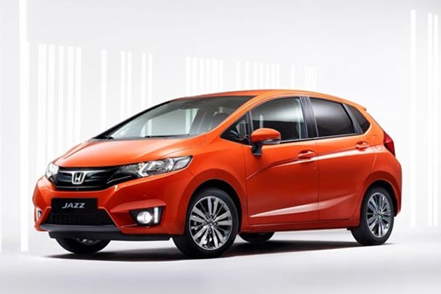 New Honda Jazz India Launch On July 8 2015