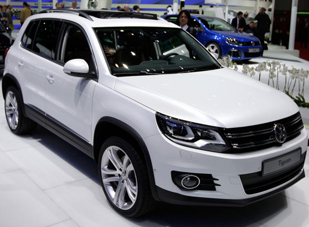 Upcoming Volkswagen Cars In India For 2015 16 Indiandrives Com