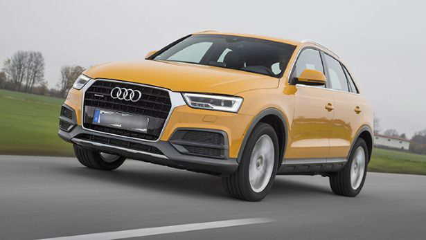 Audi India Planned Q3 Facelift Launch On June 18, 2015