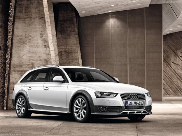 Audi May Launch More Avants