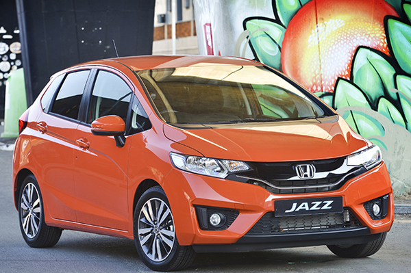 Discover The New Honda Jazz In Detail