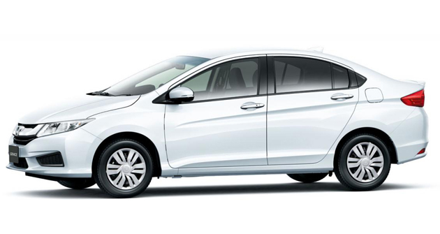 Honda Grace LX Launched In Japan