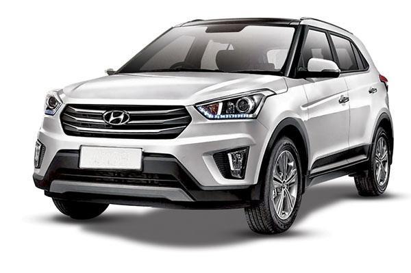 Hyundai Creta Bookings Open