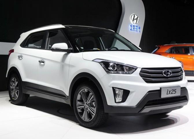 Hyundai Creta India Launch