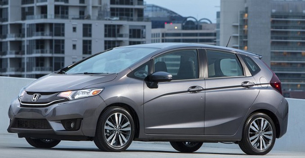 New Honda Jazz Bookings To Open On June 20, 2015