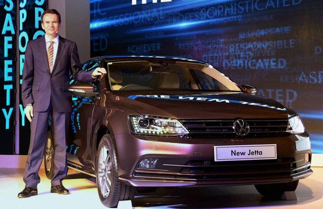 Volkswagen Sales Up 57% In May 2015