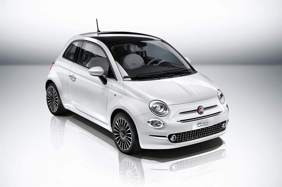 2015 Fiat 500 revealed