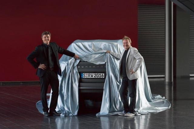 Bankrupt Borgward is All Set to Make a Comeback After Five Decades