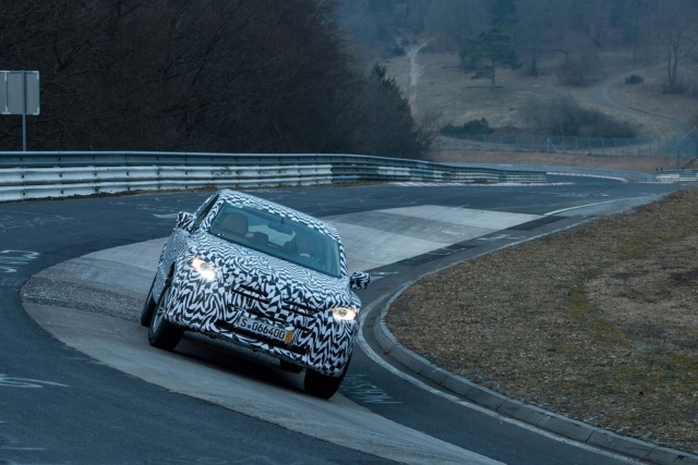 Borgward is All Set to Make a Comeback After Five Decades