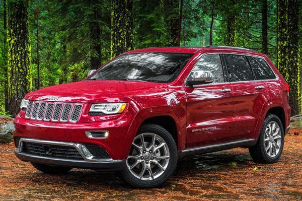 Fiat-Chrysler To Invest Rs. 1782 Crores For Jeep Production In India