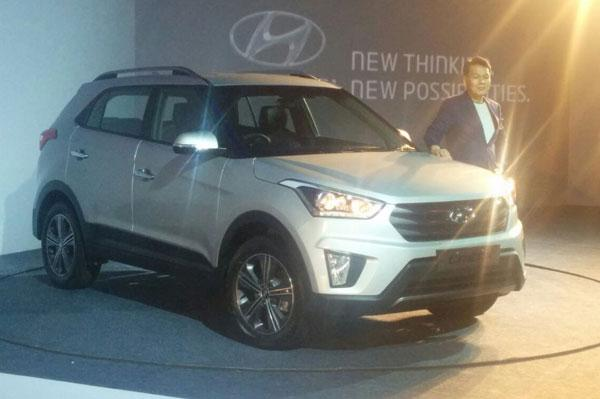 Hyundai Creta Launched; Priced At Rs. 8.59 Lakhs