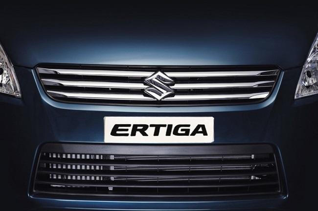 Maruti Suzuki Ertiga Facelift To Be Unveiled On 20th August, 2015