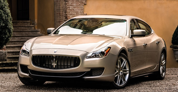 Maserati Re-Launches India Operations; Entire Range Is Out