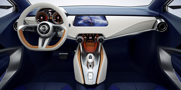 New Nissan Micra Will Be Bigger And Better Report