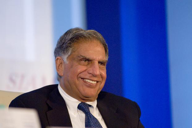 Ratan Tata Inducted in Automotive Hall of Fame