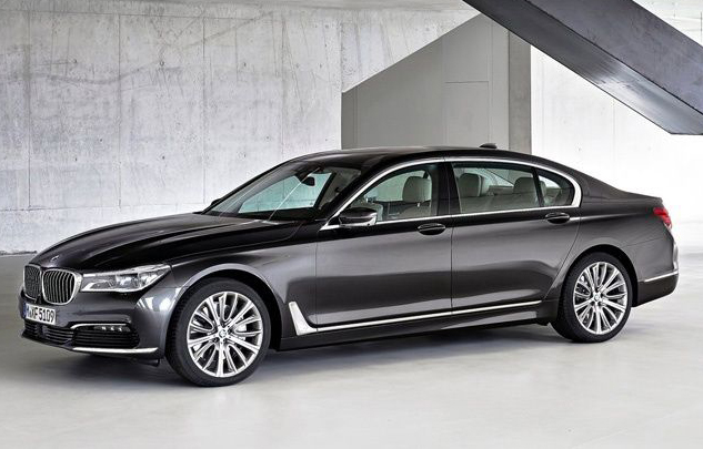 Seven New Models from BMW in the Offing