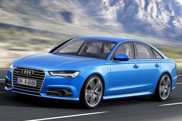 Audi A6 Facelift to be Launched on September 20th