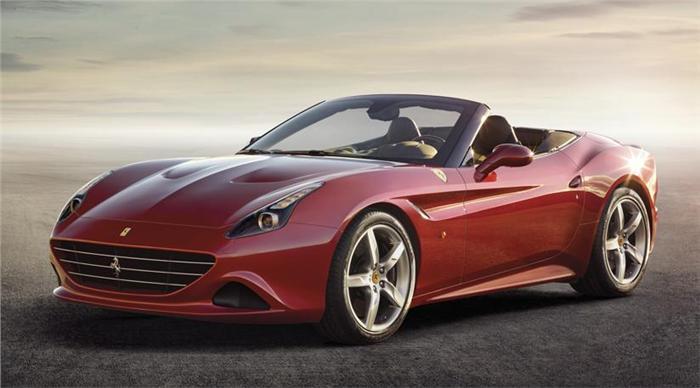 Ferrari Set to Officially Enter India Tomorrow