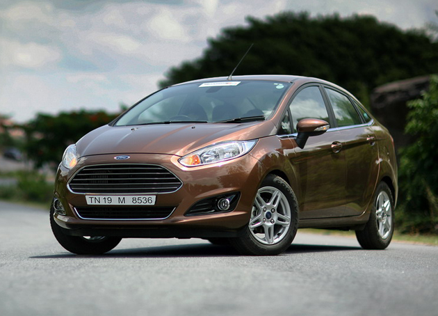 Ford Fiesta Production Halted, Could be Replaced by A Facelift