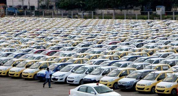 July Sees a 17.47 Percent Growth in Domestic Car Sales in India