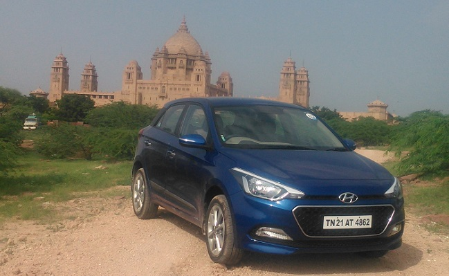 Hyundai i20 Anniversary Edition Launched at Rs.6.69 Lakh