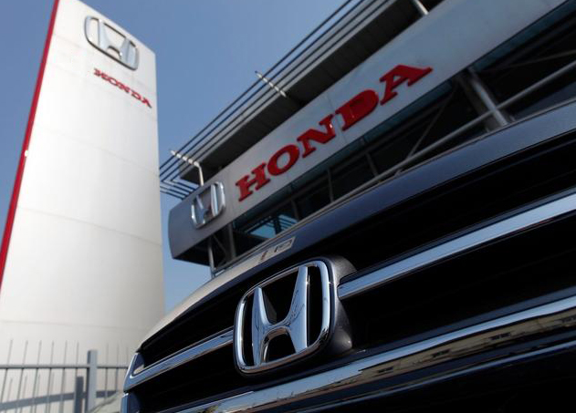 July Sees 18 percent Sales Increase for Honda